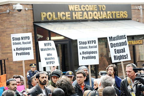 NYPD disbands Muslim surveillance unit