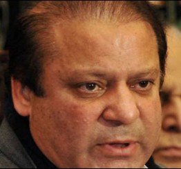 Pakistan: Nawaz wants to end mistrust with India, boost ties with US
