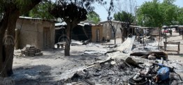 Nigeria: Bomb blasts kill 15 in Abuja