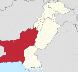Pakistan: 20 killed in tribal clashes in Baluchistan