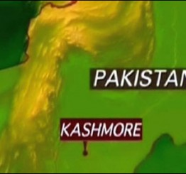 Pakistan: Two Rangers personnel killed in Kashmore firing