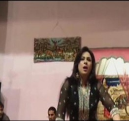Pakistan: Two killed in firing at Lahore actress residence
