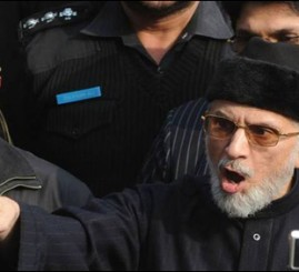 Pakistan: Qadri wraps up Islamabad sit-in after 70 days