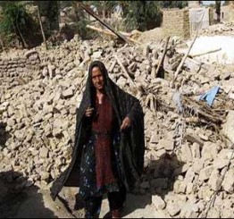 Pakistan: Death toll rises to 348 in quake-hit Balohistan