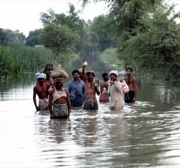 Pakistan: Floods kill 30 in Chitral valley