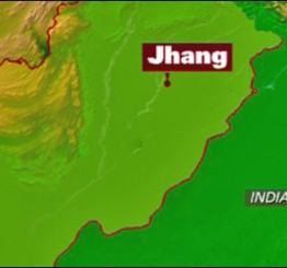 Pakistan: Six of a family killed in Jhang