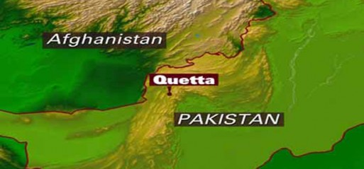 Pakistan: Police officer among two shot dead in Quetta targeted killings