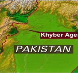 Pakistan: Jet fighters kill 15 suspected militants in Khyber