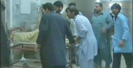 Pakistan: Three people gunned down in Quetta
