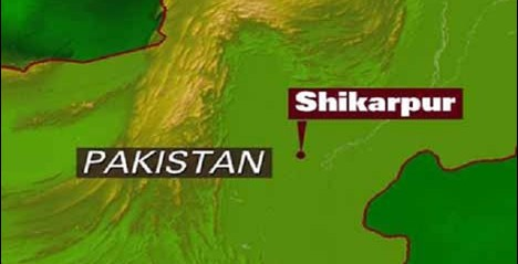 Pakistan: Seven of a family gunned down in Shikarpur