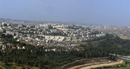 Palestine: 172 illegal housing units approved in Jerusalem settlement