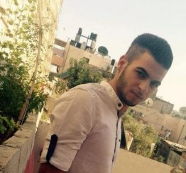Palestine:  Israeli soldiers detain two teens in Jerusalem