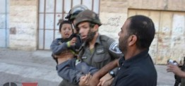 Palestine: Six Palestinians kidnapped in W Bank and Jerusalem