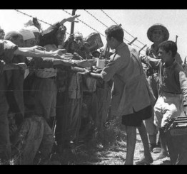 Palestine: On Israel's little-known concentration and labour camps in 1948-1955