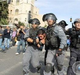 Palestine: Seven kidnapped in West Bank and Jerusalem, 2 injured