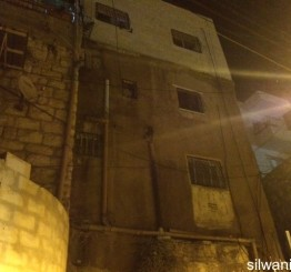 Palestine: Israeli settlers, soldiers, take over Palestinian buildings, land, in Silwan