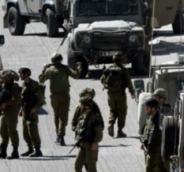 Palestine: Israeli soldiers break into homes, shops, in Aida refugee camp