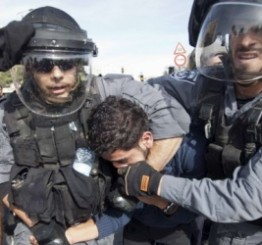 Palestine: 9 citizens kidnapped by Israeli forces across West Bank