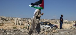 Palestine: Israel to demolish 14 homes in Jerusalem's E1