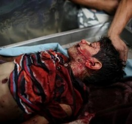Palestine: List of 99 Palestinians, including whole families, killed by Israelis since Tuesday