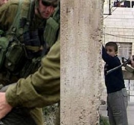 Palestine: 3755 children kidnapped by Israeli forces in 4 years