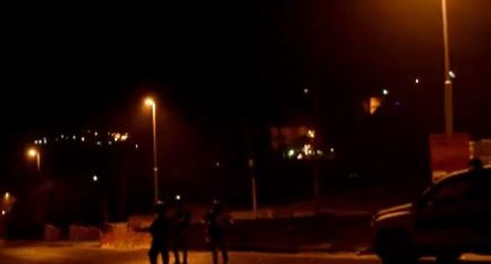 Palestine: Clashes renew in Shu'fat