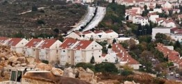 Palestine: Israel approves 2200 illegal units in Jerusalem colonies