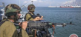 Palestine: Israeli forces open fire on fishermen, farmers in Gaza