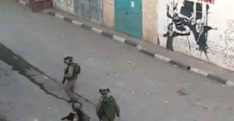 Palestine: Several Palestinians injured by Israeli soldiers in Bethlehem