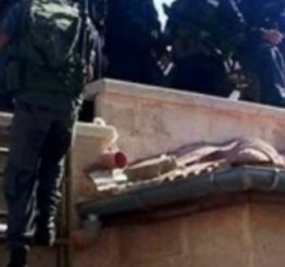 Palestine: Four Palestinians kidnapped in Bethlehem, Israeli army invades various West Bank areas