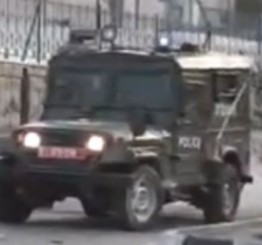 Palestine: Israeli forces kidnap five Palestinians in Jenin and Jerusalem