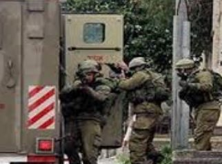 Palestine: Two Palestinians kidnapped in Ithna by Israeli soldiers