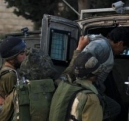 Palestine: Six Palestinians kidnapped by Israeli forces in West Bank