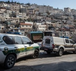 Palestine: Jerusalem, Hebron: 17 new demolition orders