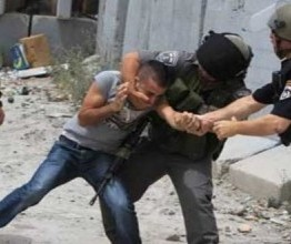 Palestine: Six Palestinians kidnapped during raids in W Bank
