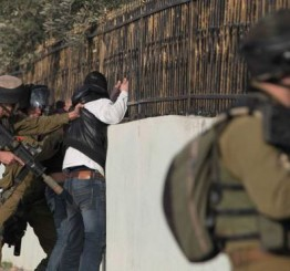 Palestine: 6 Palestinians kidnapped by Israeli soldiers across W Bank