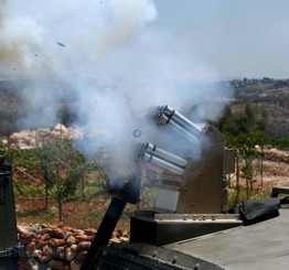 Palestine: Israeli soldiers attack weekly protest in Bil'in