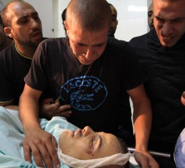 Palestine: Palestinian killed amid Israel, West Bank violence