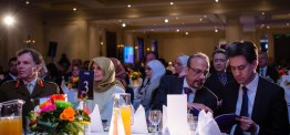 The Muslim News Awards for Excellence 2015 Winners