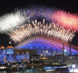 Russia: Opening ceremony kicks off Sochi Games, marking momentous day for Russia