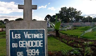 Rwanda begins week of mourning, commemorates 20th anniversary of genocide