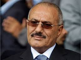 Saudi Arabia receives ex-president Saleh, expels thousands of Yemenis
