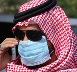 Saudi Arabia: MERS claims lives of 2 Saudis, 3 more infected