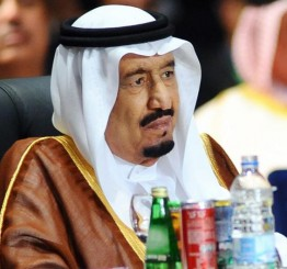 Saudi king pulls out of US-Gulf meet