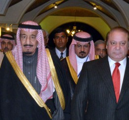 Saudi-Pakistani ties unshakable