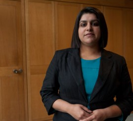 Muslim MP targeted for protesting against illegal Israeli settlements goods