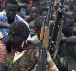 South Sudan: 89 school children abducted by South Sudan militia