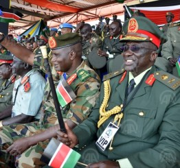 South Sudan: Soldiers accused of raping children
