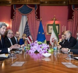 Switzerland: Final day of Iran nuclear talks in Lausanne