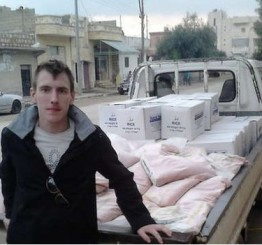 US authorities working to verify purported 'IS' Kassig beheading video
